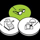 コア業務とノンコア業務を分けて外部リソースを使うと得られるメリット