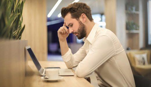 人手不足の倒産が増えている原因とオンラインにある解決方法