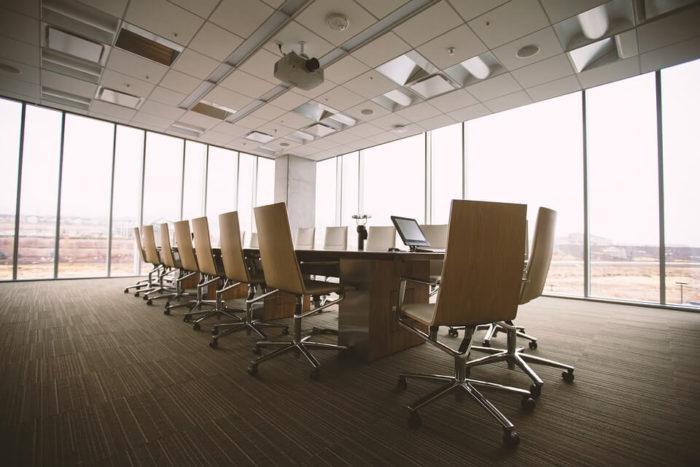 会議 効率1