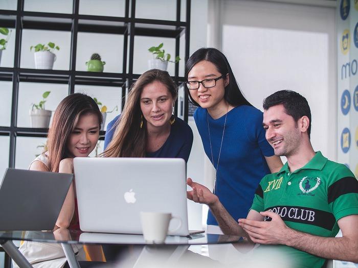 新卒採用がうまくいっている中小企業の取り組みについて