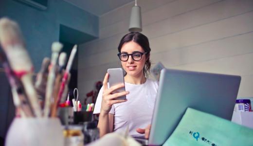 【NOT通勤!】在宅勤務を推進するために利用すべきツール5選!